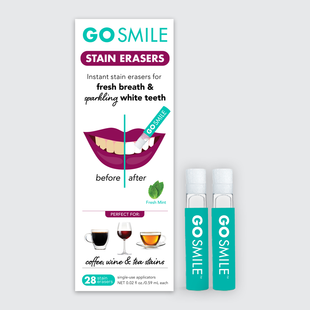 Stain Erasers (28ct)