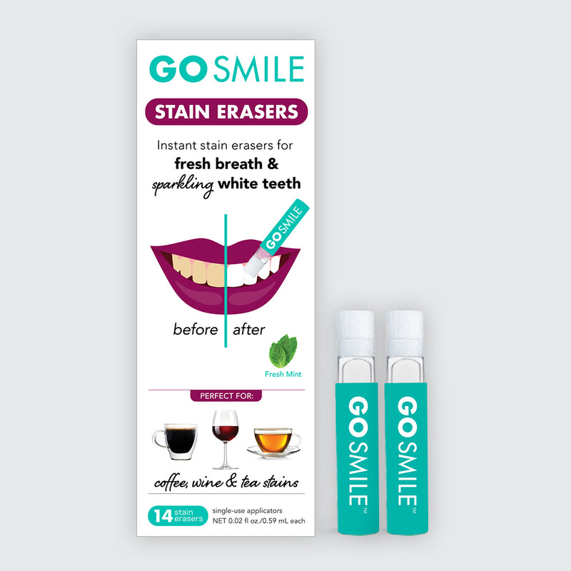 Stain Erasers (14ct)