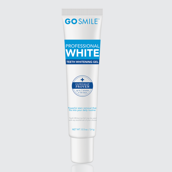 Deluxe Teeth Whitening Gel