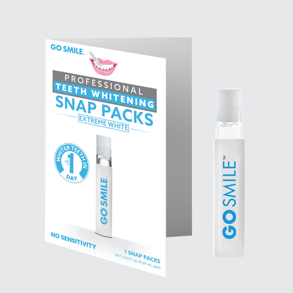 Snap Pack Applicator