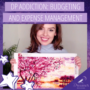 DP Addiction: Budgeting and Expense Management