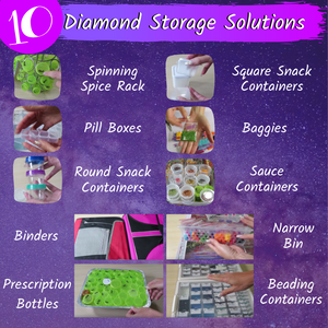 Top 10 Diamond Storage Solutions of 2019