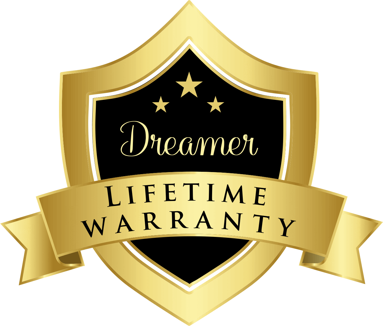DreamerDesigns Warranty