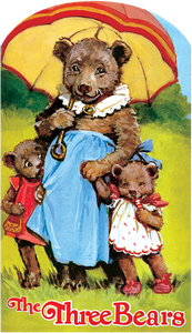 The Three Bears Picture Book