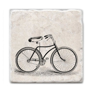 Old-Timey Bicycle