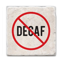 NO DECAF
