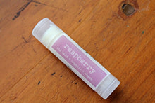 Raspberry Vegan Lip Balm