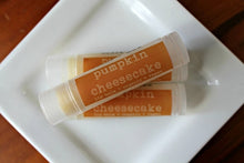 Pumpkin Cheesecake Vegan Lip Balm