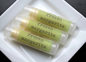 Frozen Margarita Vegan Lip Balm