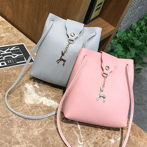 2019 New Designer Women Evening Bag Shoulder Bags PU Leather Luxury Ladies Female Handbags Casual Clutch Messenger Bag Totes Bag