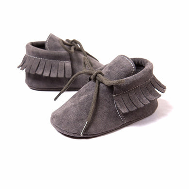 Baby Boy Girl Baby Moccasins