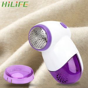 Electric Clothing Lint Pills Removers Portable Clothes Fluff Pellets