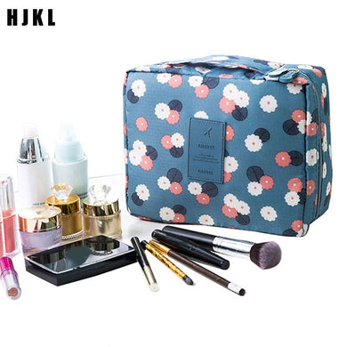 Multifunction travel Cosmetic Bag Women Makeup Bags