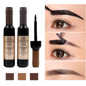 1Pcs Eyebrow Tattoo Gel