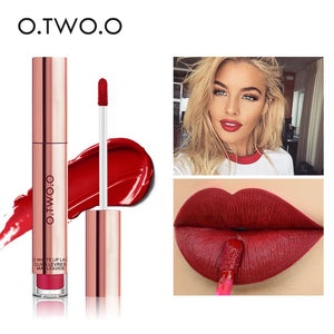12 colors Cosmetics Makeup Lip Gloss Long Lasting