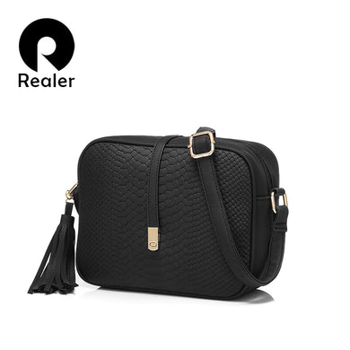 Small shoulder bag for women