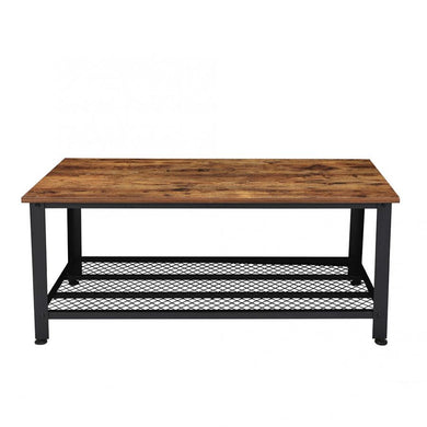 Coffee Table Rectangle TV Stand