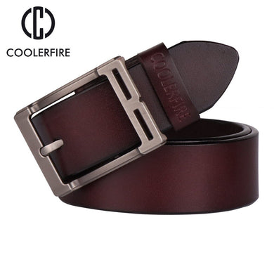 Fashion Men's genuine leather belts