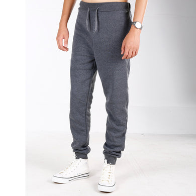 Men's trouser sweatpants for the jogger or lounging around the house