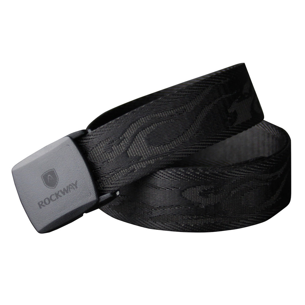 Unisex Belt Quick-Release Buckle