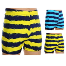 Men's Beach Shorts in creative design
