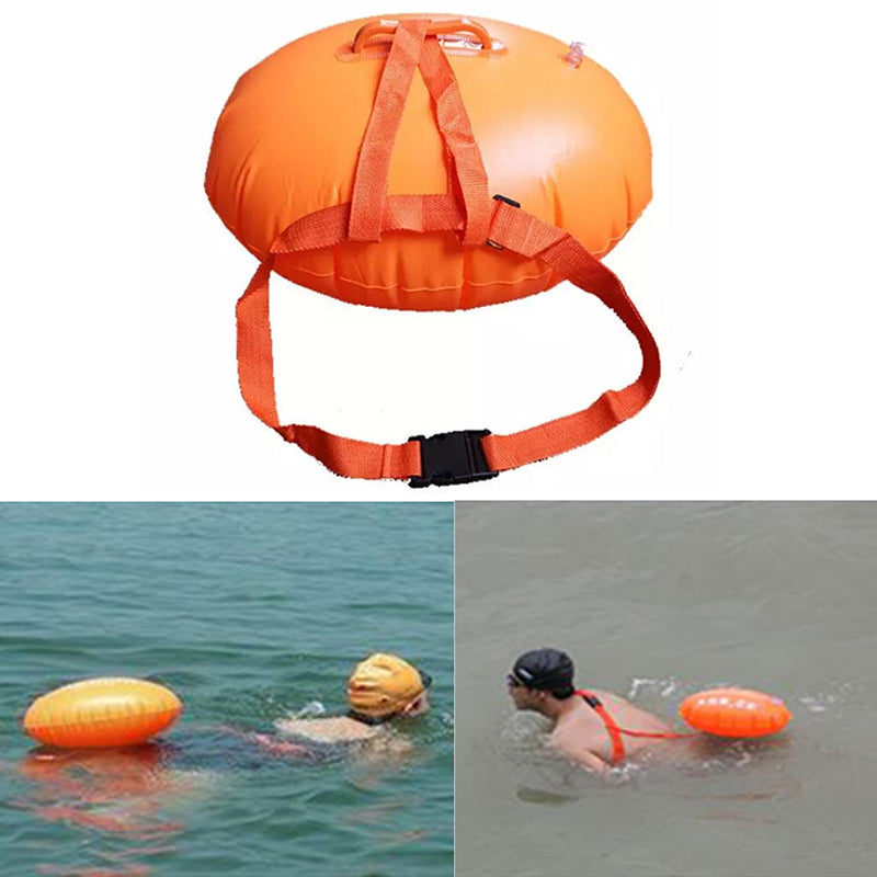 Sports Safety Swimming Device Floating Buoy