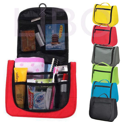High quality hanging waterproof portable travel organizer