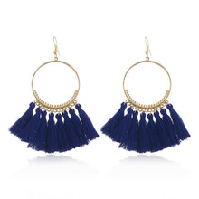 Tassel Earrings For Women Fashion Jewelry