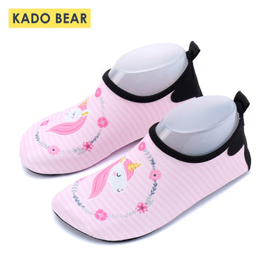 Children Character Swimming Soft Shoes Sandals Toddler