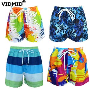 3-14Y Boys Swimming Shorts