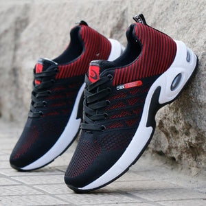 Men's Shoes Breathable Fashion Sneakers 39-44