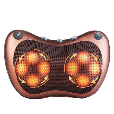Massage Pillow Multi-functional Shoulder Infrared Heating