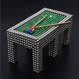 【Hot Sale】Buck Balls Magnetic Balls For Building Educational Toy 3 Boxes inlcluded