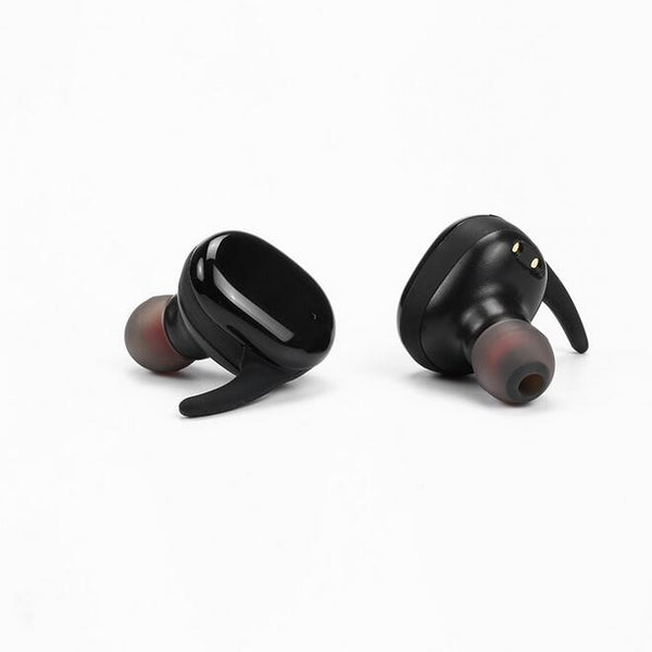 【Hot sale】 T2C Wireless Mini Bluetooth Earphone Touch Earbuds For Sports