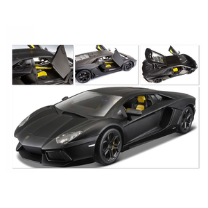 Every man's dream!1:28 Lamborghini Aventador model car