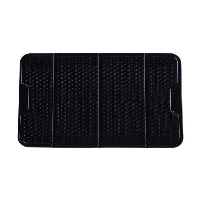 Car gadget spider anti slip mat car interior dashboard phone coin gel pads double-sided car non-slip mat