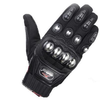 Madbike Ultimate Armor Gloves