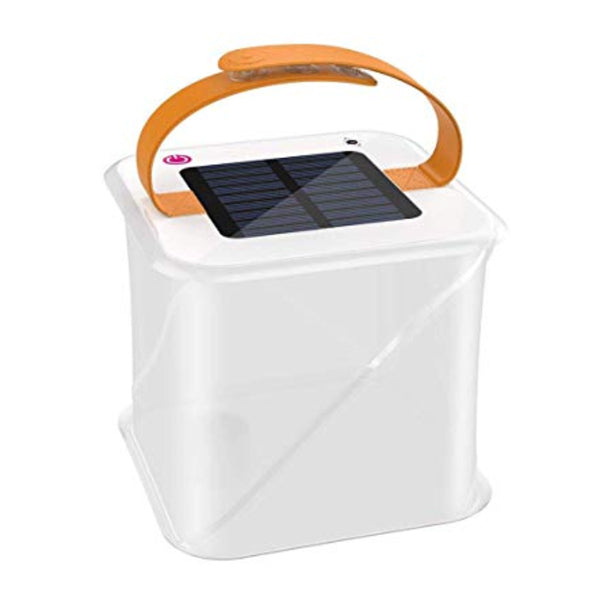 LuminAID PackLite 2-in-1 Phone Charger Lanterns | Great for Camping, Emergency Kits and Travel