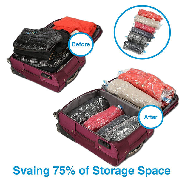 Compression Space Saver Travel Storage Bags