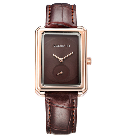 【30% OFF】Elegant Retro Watches Fashion Ladies Quartz Leather Watches