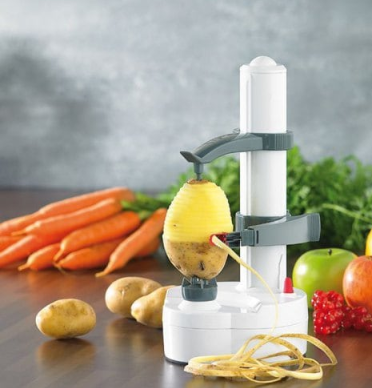 【HOT SALE】60% Off Magical and Convenient Magic Automatic Peeler (Influencer Recommend)