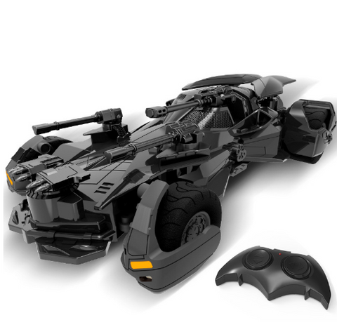 1:18 Batman Vs Superman Justice League Electric Batman RC Car