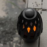 Flame Light Wireless Bluetooth Speaker