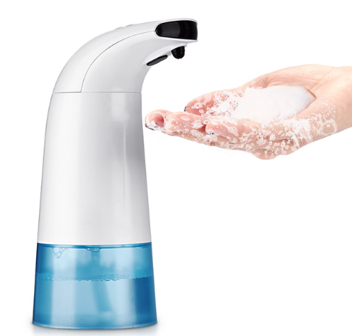 Automatically Induction Foam Soap Dispenser