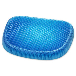[40%OFF]Gel Cushion Egg Sitter Ice Cool Seat Cushion