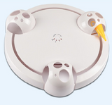 Automatic Rotating Mouse Cat Turntable Smart Electric Play Disc