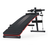 Factory Cheap Price Multifunction Abdominal Bar Curved Exercise Equipment Sit Up Bench Board