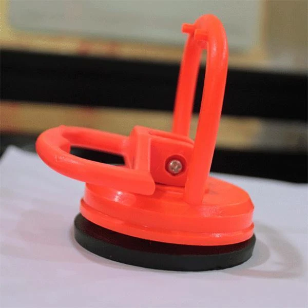 Glass Vacuum Suction Cup-