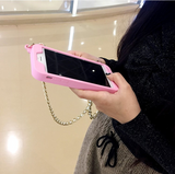 Crossbody Bundle Iphone Case( New Year Sale & Free Shipping )
