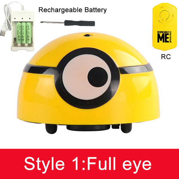 Minions Run-Away Toy-For Kids & Pets